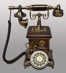 купить ретро телефон