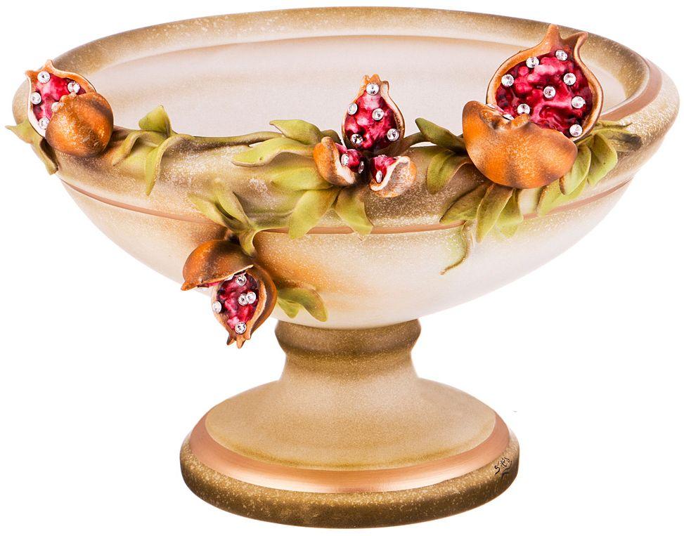 красивые вазы под фрукты фото большой