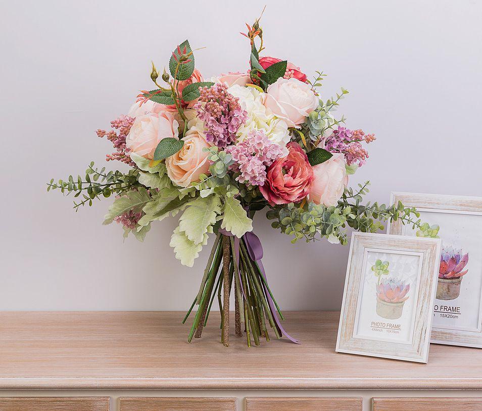 Цветы оформление букеты одесса, букет роз фото