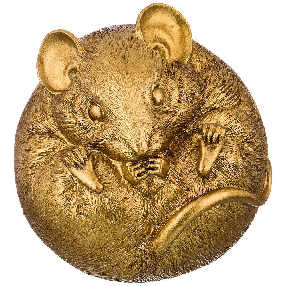 Картинки золотой мышки