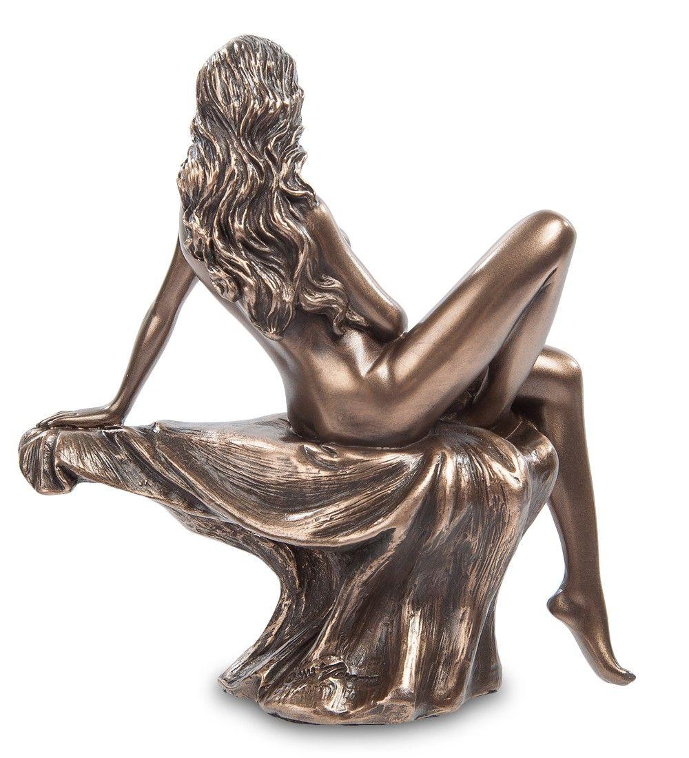 скульптуры под бронзу - преимущества